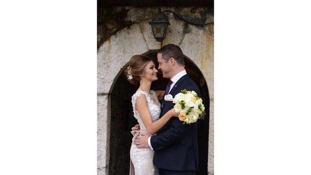Gekrönter Wiener FPÖ-Chef heiratete in Bosnien (Bild: FPÖ Wien)