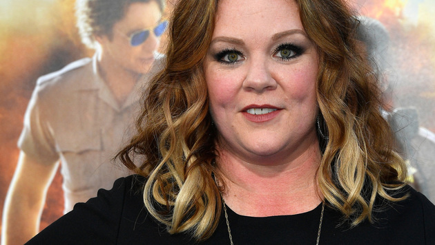 Melissa McCarthy (Bild: 2017 Getty Images)