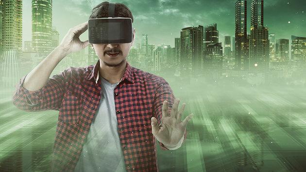 """Google will VR aus """"Tal der Enttäuschung"""" führen (Bild: thinkstockphotos.de)"""