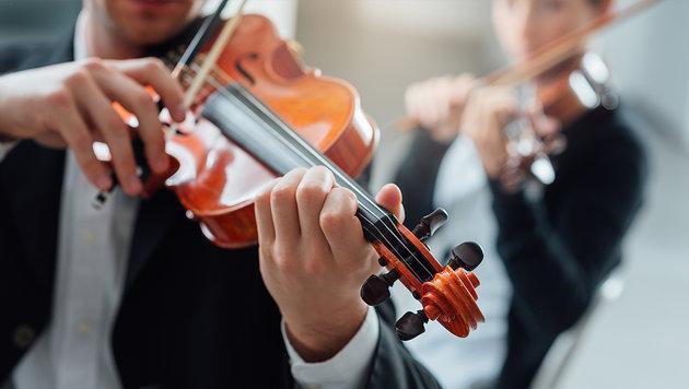 Neue Geigen klingen besser als alte Stradivaris (Bild: thinkstockphotos.de)