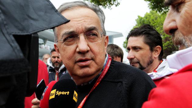 """Ferrari-Boss: """"Wir werden von Mercedes gefürchtet"""" (Bild: GEPA)"""