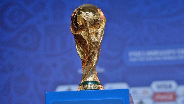 16 Europa-Teams bei WM 2016, Vergabe noch offen (Bild: GEPA)