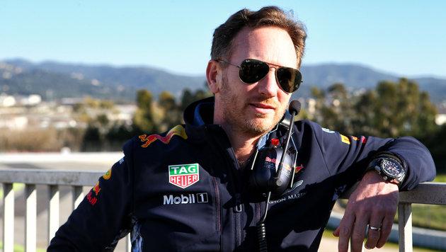Renault-Aus: Setzt Red Bull nun auf Aston Martin? (Bild: GEPA)