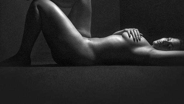 Ashley Graham: Nackt posieren macht nervös! (Bild: instagram.com/theashleygraham)