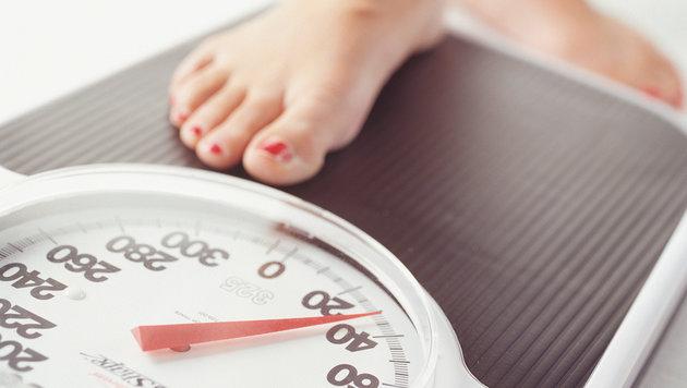 Mit Bewegung den Gewichtsstillstand überwinden (Bild: thinkstockphotos.de)