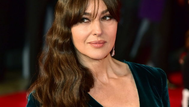 Monica Bellucci (Bild: CapitalPictures/face to face)