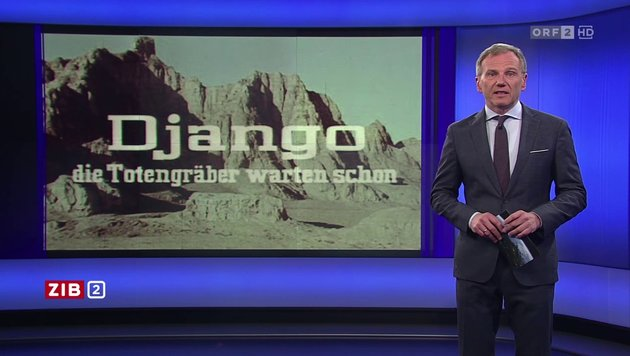 """Medienpsychologe: """"Armin Wolf ist brutale Mimose"""" (Bild: ORF)"""
