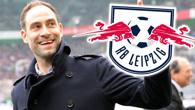 Tradition? RB-Leipzig-Boss stichelt gegen Kritiker (Bild: GEPA)