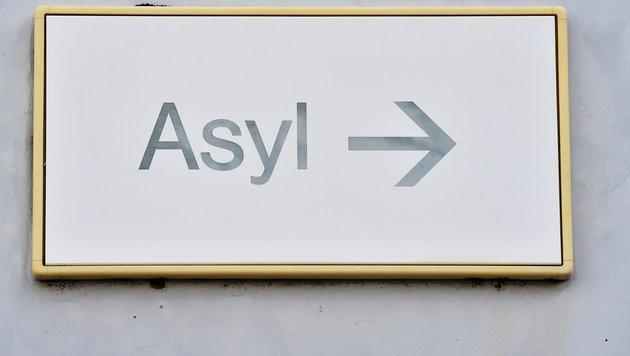 """Sobotka: """"Asyl-Welle aus Italien droht uns weiter"""" (Bild: APA/dpa/Uli Deck)"""