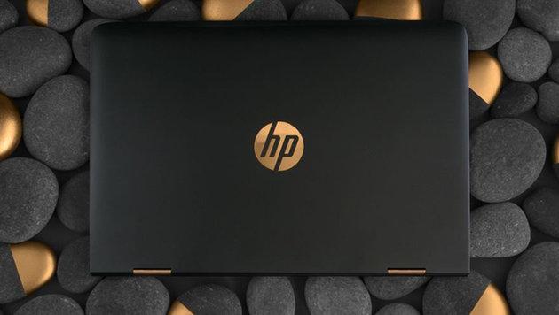 Eklat bei HP: Audiotreiber spionierte Nutzer aus (Bild: HP)