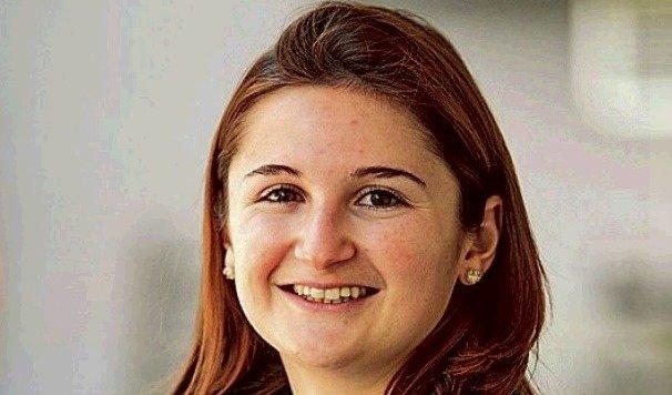 FPÖ-Chefin Marlene Svazek (Bild: Wildbild)