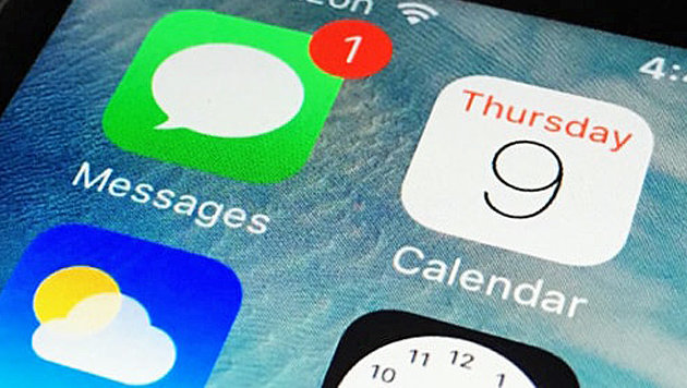 So räumen Sie Speicherplatz auf Ihrem iPhone frei (Bild: flickr.com/iphonedigital)