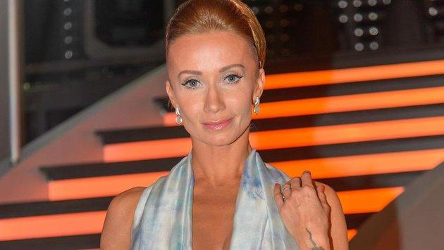 Karina Sarkissova (Bild: Viennareport)