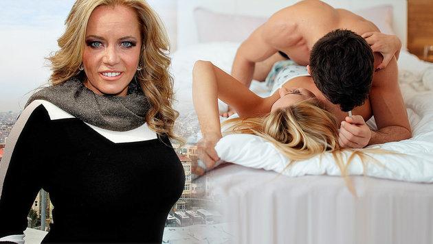 Gwyneth Montenegro arbeitete zwölf Jahre im Sexgewerbe. (Bild: facebook.com/Gwyneth Montenegro, thinkstockphotos.de)