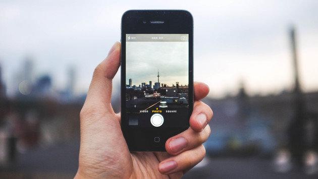 So räumen Sie Speicherplatz auf Ihrem iPhone frei (Bild: flickr.com/78139009@N03)