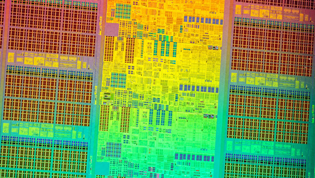 AMD vs. Intel: Kommt Duell der Super-Prozessoren? (Bild: flickr.com/130561288@N04)