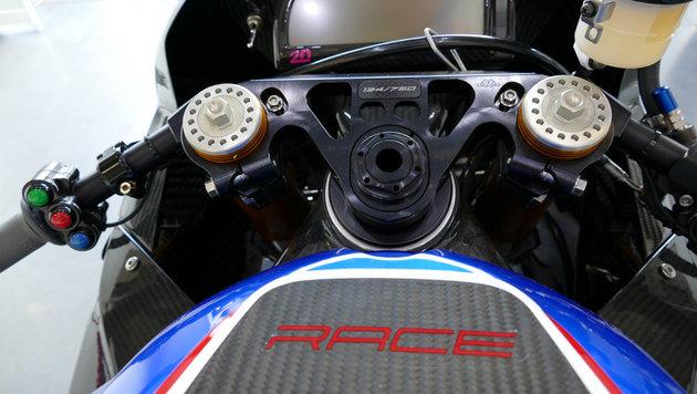 BMW HP4 Race: So arg ist die Serienversion (Bild: Stephan Schätzl)