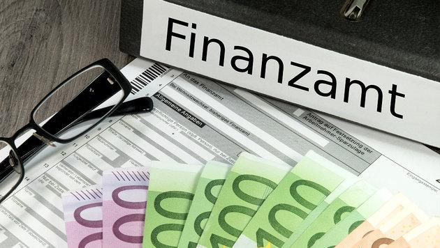 Viele Promi-Österreicher auf Steuersünder-Liste (Bild: thinkstockphotos.de)