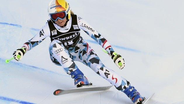 Conny Hütter wechselt vor Olympia-Saison zu Head (Bild: AFP)