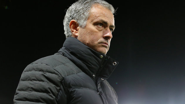 Mega-Summe: Mourinho angelt nach Top-Stars (Bild: GEPA)