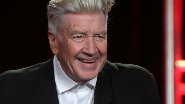 David Lynch (Bild: AP)