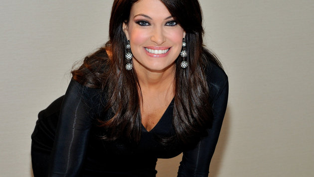 Kimberly Guilfoyle (Bild: Viennareport)