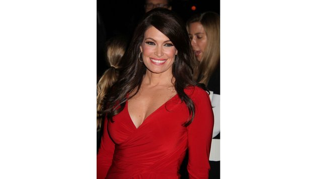 Kimberly Guilfoyle (Bild: Walker/face to face)