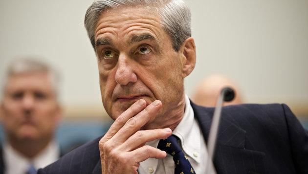 Robert Mueller (Bild: AP)