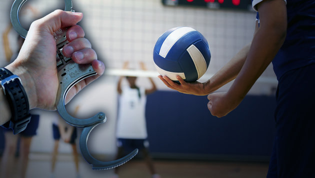 Fünf Kinder missbraucht: Volleyballtrainer in Haft (Bild: APA/BARBARA GINDL, thinkstockphotos.de)
