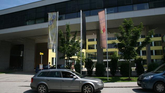 Der Mord an Paulina erschütterte vor 6 Jahren das BG/BRG Bad Ischl - nun wurde ein Drama verhindert. (Bild: Christoph Gantner)