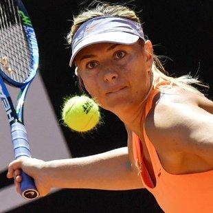 Maria Scharapowa erhält Wildcard für US Open (Bild: AFP)