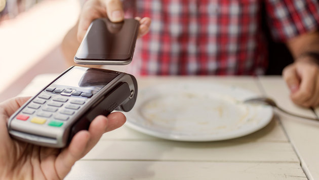 Notenbanker treiben digitales Bezahlen voran (Bild: thinkstockphotos.de)