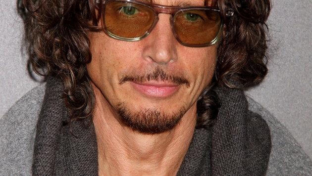 Der Rocksänger Chris Cornell ist tot. (Bild: Walker/face to face)