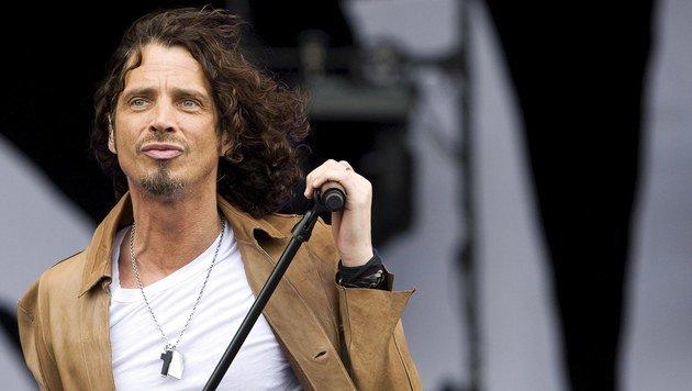 Chris Cornell nahm sich nach Konzert das Leben (Bild: EPA)