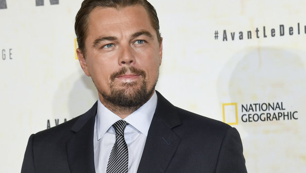 Leonardo DiCaprio (Bild: Viennareport)