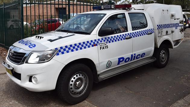 Mädchen (17) in Sydney als Sexsklavin gehalten (Bild: AFP)