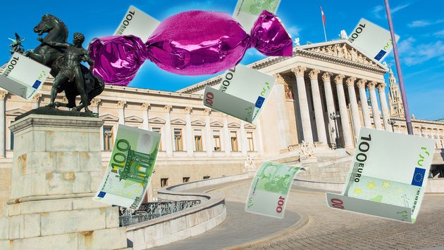 Wie teuer Österreich die Neuwahlen kommen (Bild: thinkstockphotos.de)