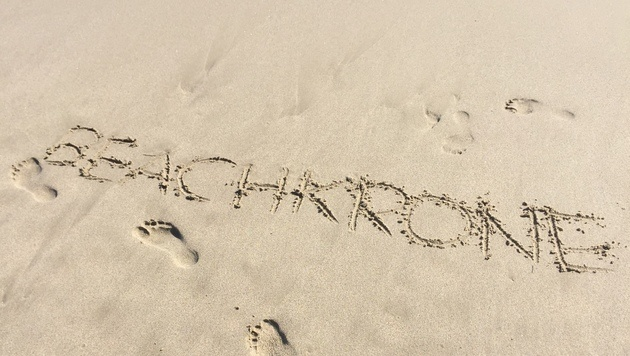 Die Beachkrone ist auch 2017 wieder am Start! (Bild: Clara Milena Steiner)