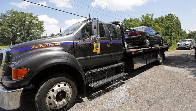 Sechsjähriger von Autodieben entführt und getötet (Bild: Associated Press)