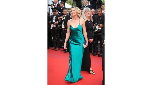 Robin Wright (Bild: Viennareport)