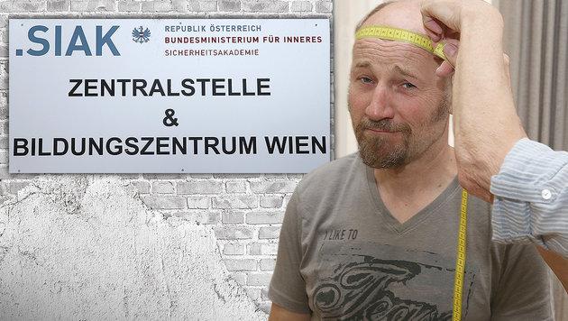 """Nach """"Tatort""""-Debakel: Lernen bei der Polizei (Bild: Zwefo, thinkstockphotos.de)"""