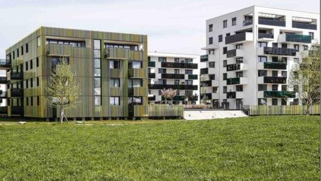 Eine knappe Mehrheit ist für eine Spekulationssteuer auf unbebaute Grundstücke. (Bild: Markus Tschepp)