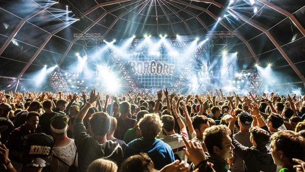 """Electric Love Festival: Das finale Line-Up ist da! (Bild: (c) Klemen Stular)"""
