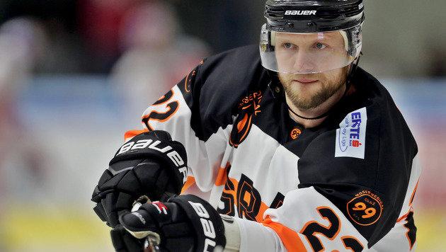 Ex-NHL-Ass Pöck beendet Karriere und wird Trainer (Bild: GEPA)