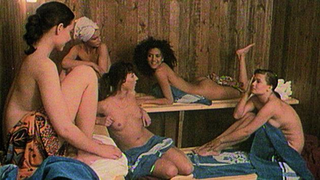 80er Jahre Teeniefilm