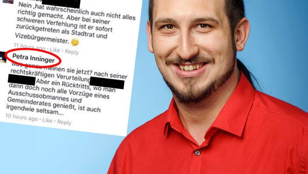Villacher SPÖ-Politiker stolpert über Fake-Account (Bild: SPÖ Villach, facebook.com)