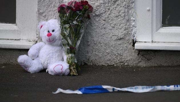 Die jungen Opfer des Blutbads von Manchester (Bild: AFP)