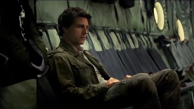 """Tom Cruise in """"Die Mumie"""" (Bild: Viennareport)"""