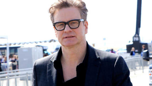 Colin Firth (Bild: AUG/face to face)