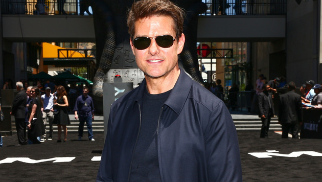 Tom Cruise (Bild: 2017 Getty Images)